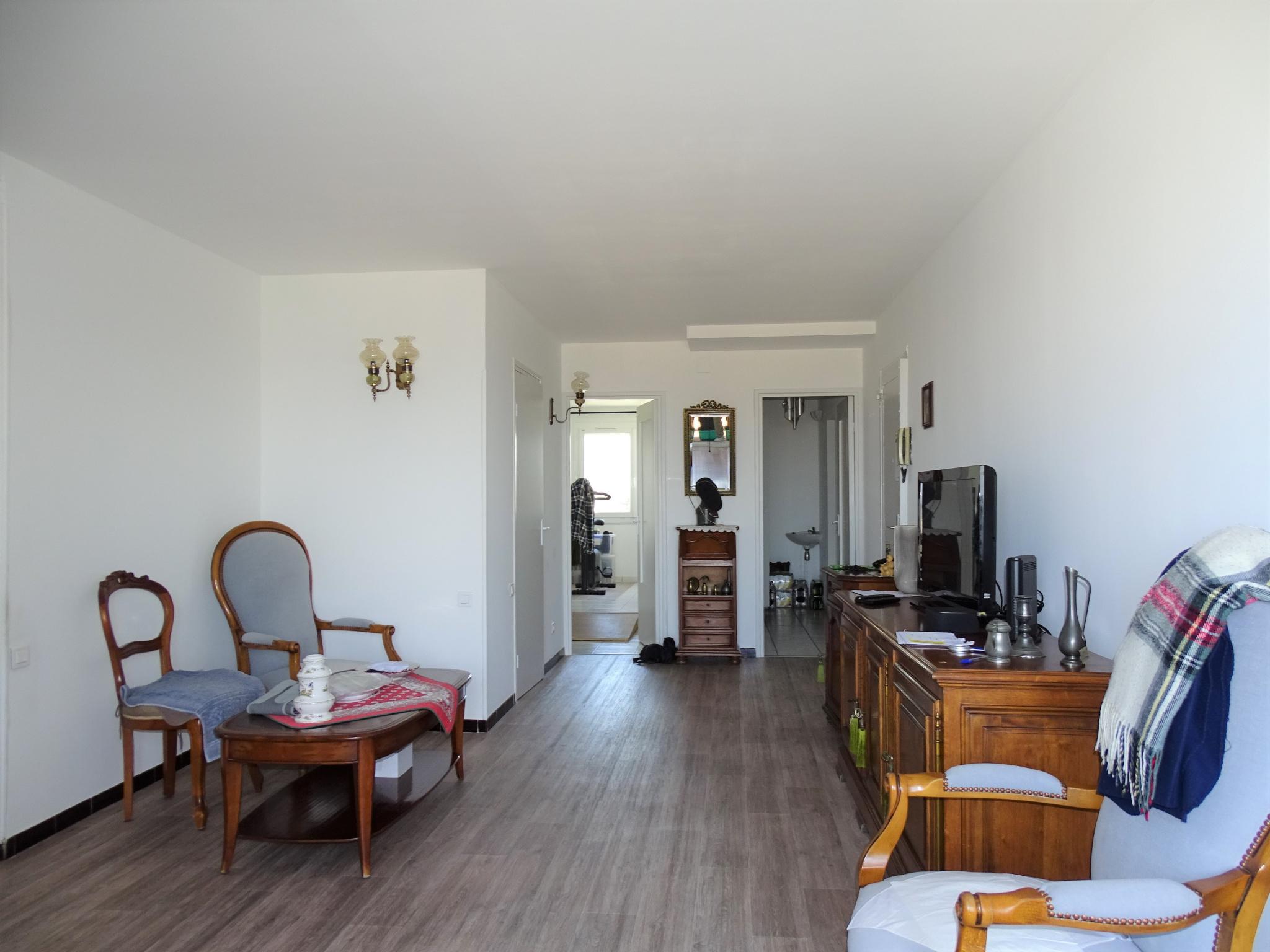 Skyline Marseillaise depuis votre salon...13012