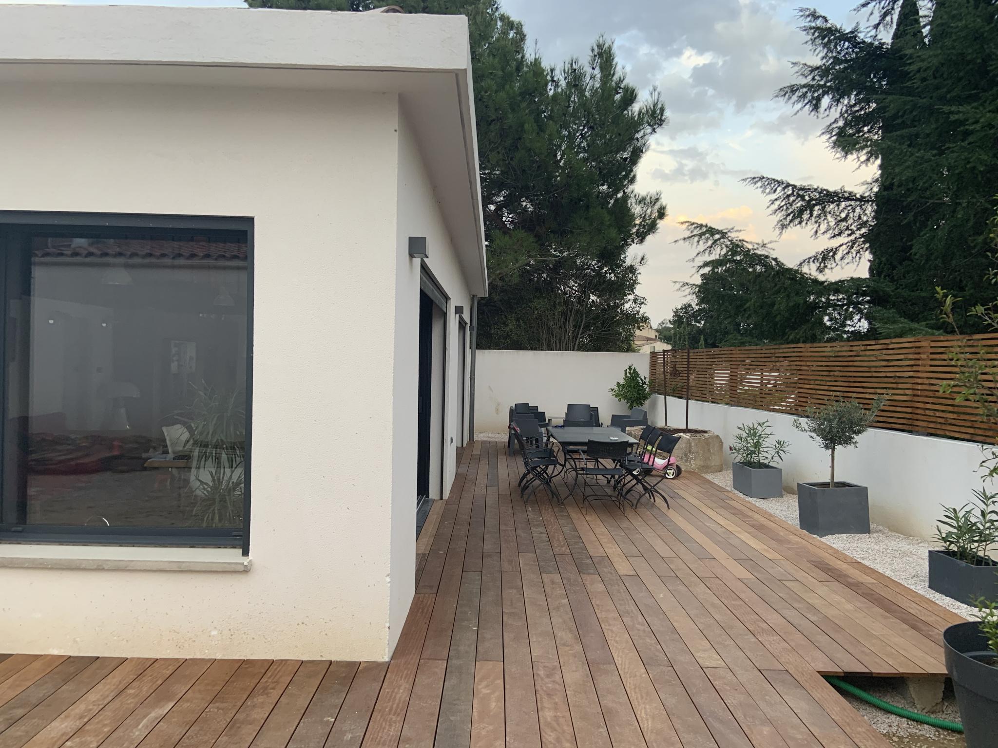 Belle Maison T5 avec piscine et jardin dans le coeur de Baumont 13012 Marseille