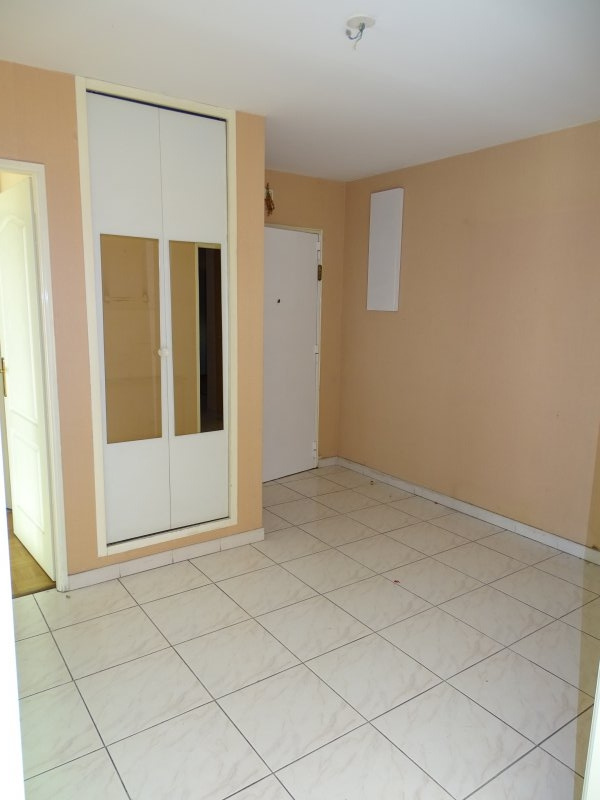 Appartement T4 Prado Negresco
