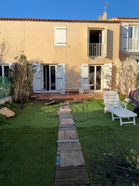 Villa T4 à 357000 € à Allauch 13190
