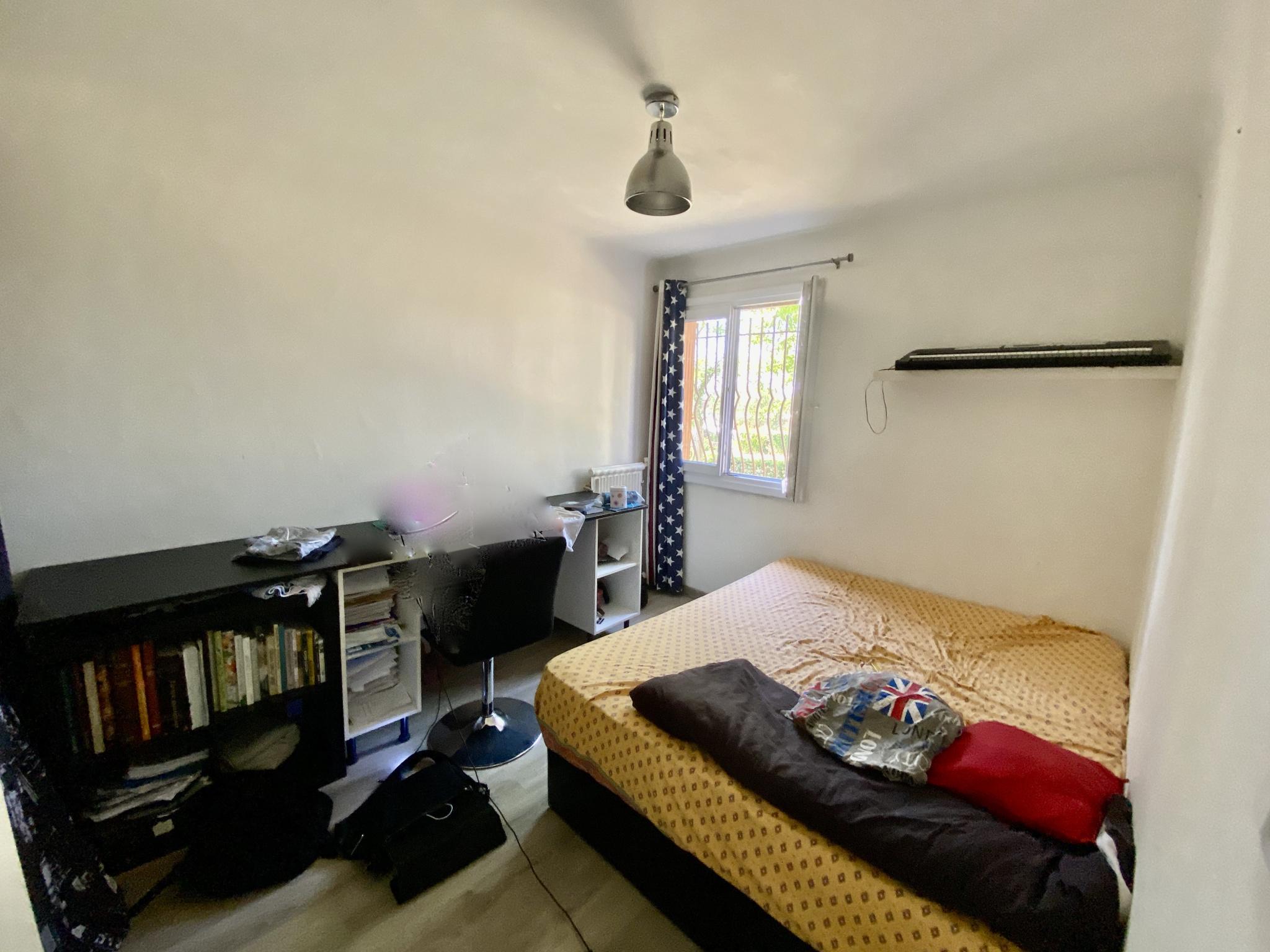 Appartement, Allauch
