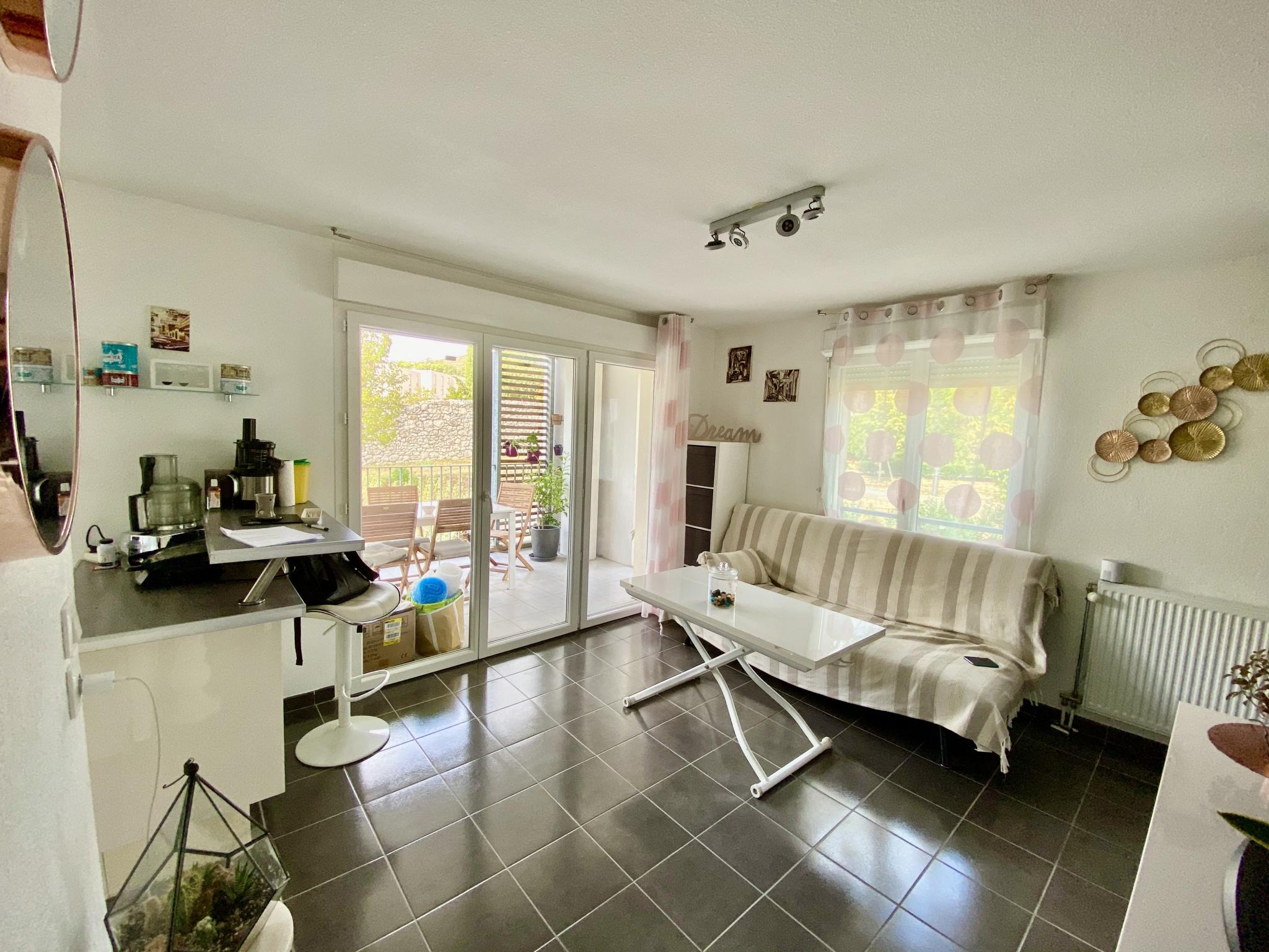 Appartement T2, Sainte-Marthe,13014