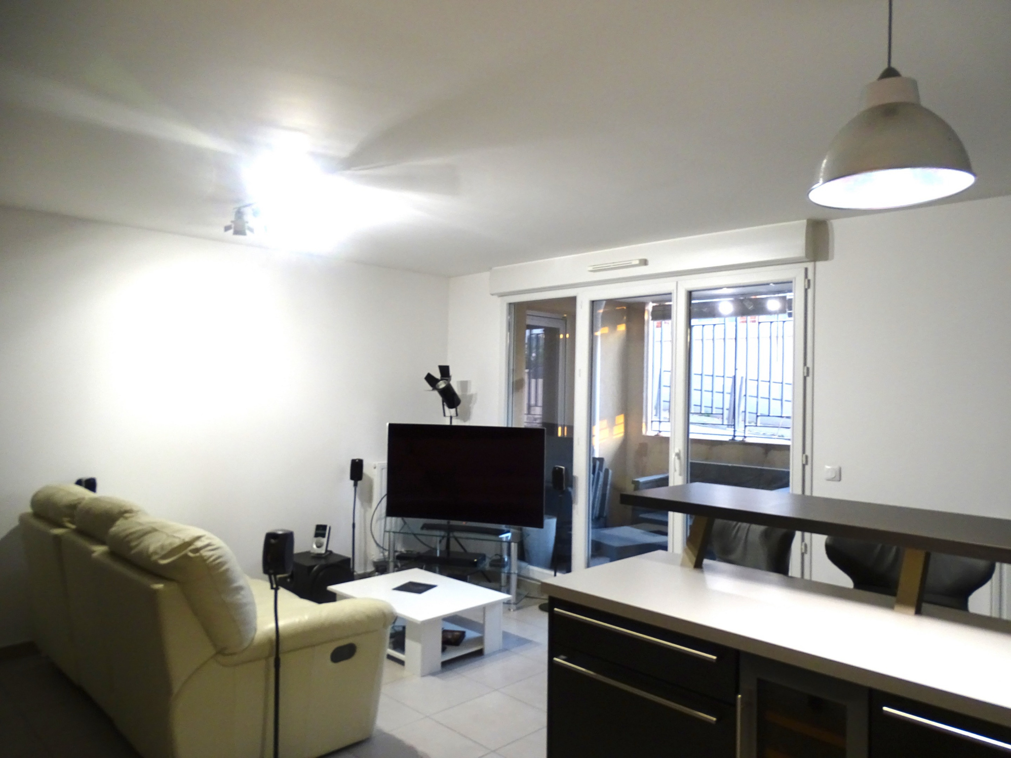 APPARTEMENT NEUF T2 COEUR CAMOINS 13011